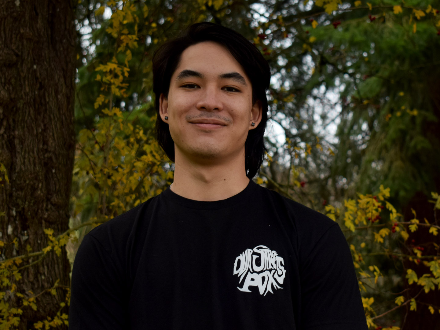 Mikah Takashige, Deputy Executive Director and Co-Founder